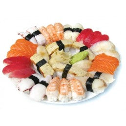 SUSHI PARTY (34 buc.)
